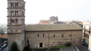 chiesa san pietro albano laziale