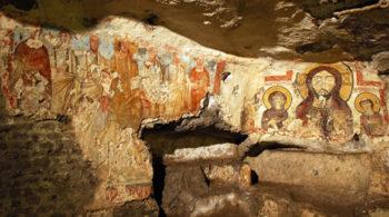 catacombe di San Senatore
